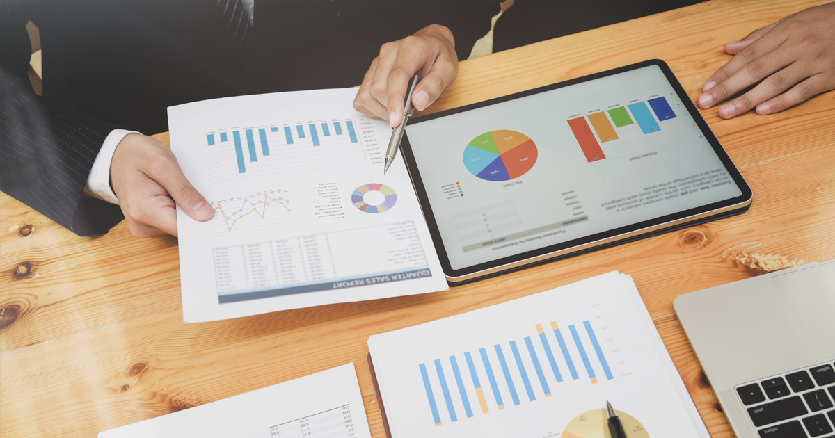 6 Key KPIs & Reports for CRM Managers