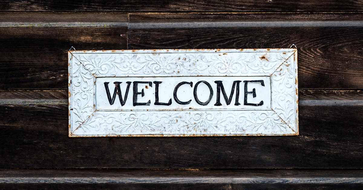 The problem with Welcome Email Programme Best Practice